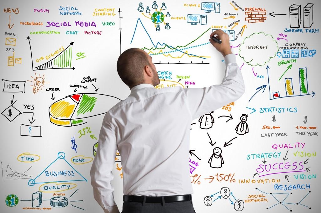 Le succès du projet repose entièrement sur le consultant.