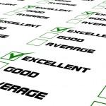 La Norme ISO 9001, gage de qualité et de confiance.