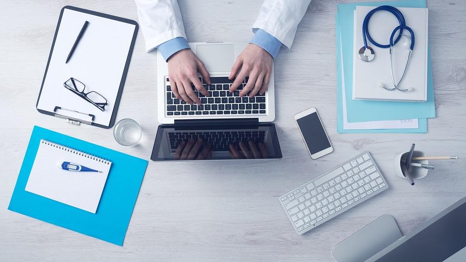 comptabilite medicale