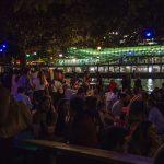 La location de salle à Paris : la solution pour organiser une soirée d'entreprise