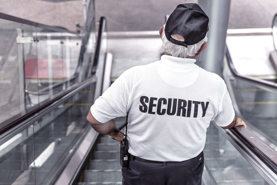 securite metier