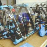Le fonctionnement d'une imprimante 3D
